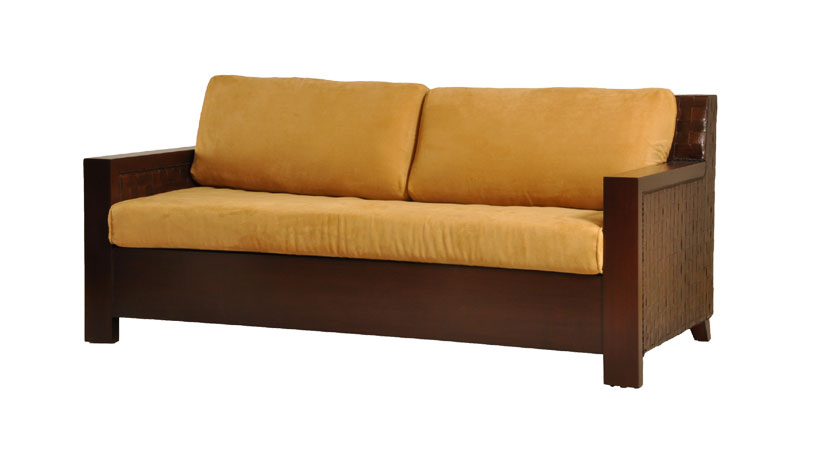 Lovely Dominic Sofa Bed PV (2009)