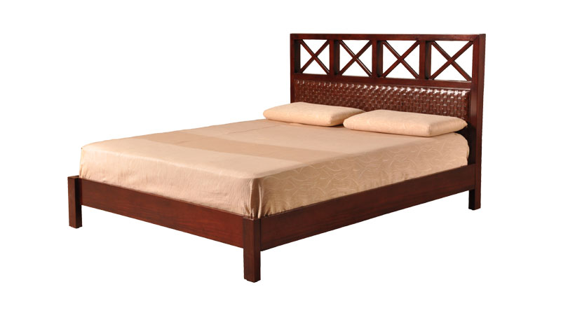 Newport Queen Bed Set (2009)